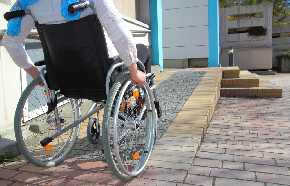 Lei obriga hotéis e pousadas a cumprirem norma de acessibilidade