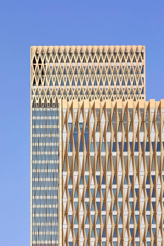 5 benefícios da fachada ventilada para uma edificação